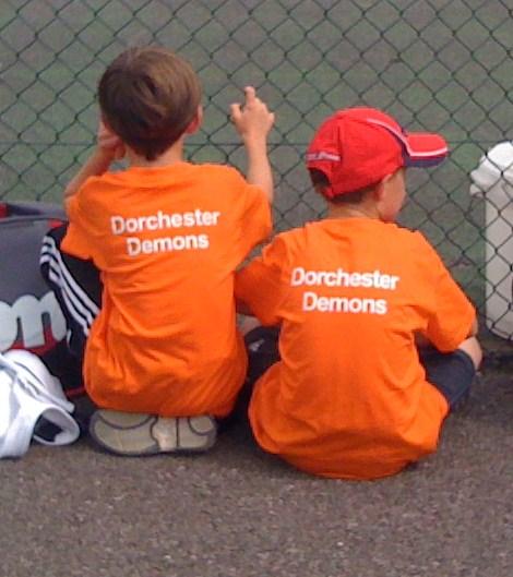 Dorchester Demons