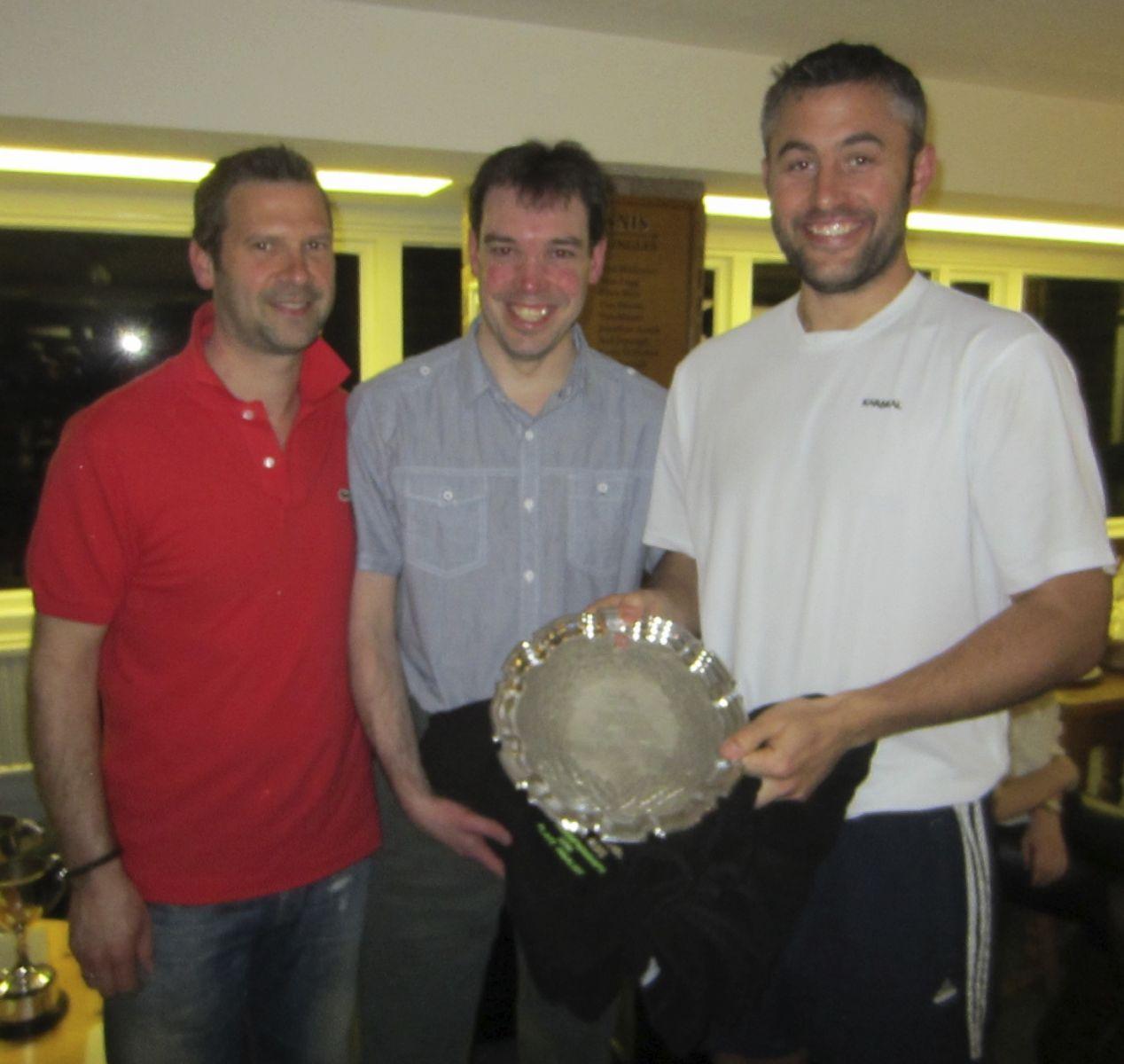 2013 Racketball Championships